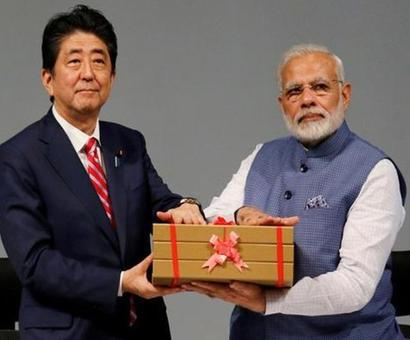 All you wanted to know about Indo-Japan trade