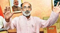 Attacked Swiss couple offered two-night stay in five-star hotel in New Delhi as 'token of concern': KJ Alphons