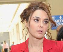 Police file chargesheet in Preity Zinta-Ness Wadia case