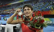 Age is no barrier for Olympic gymnast warrior Chusovitina