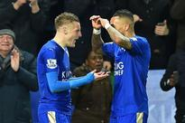 Jamie Vardy urged to snub Arsenal by Leicester team-mate Danny Simpson: 'No money can buy our bond'