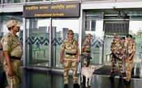 Centre carrying out security audit of airports, CISF likely to get more under its wings: MoS Rijiju