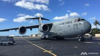 Airshows a vital strategy in US engagements: US Air Force