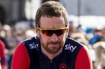 Bradley Wiggins defends taking banned drug before Tour de France win