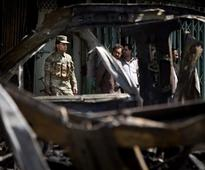 Afghan peace lost in transition worries