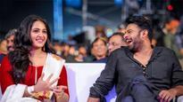 Here's how Anushka Shetty's alleged boyfriend Prabhas reacted on watching 'Bhaagamathie' trailer