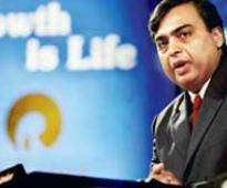 RIL to increase KG block output by March 2015