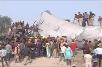 Tragedy on The Tracks: Chronology of Major Railway Accidents Since 2010