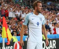 What happened to Harry Kane?