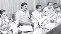 Thiruvananthapuram, Kanyakumari Collectors Agree on Heightened Vigil in Border Areas