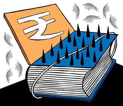 Run-up to Budget 2018-19: India's medium-term fiscal outlook looks grim