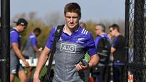 Blues lead the charge in cooling New Zealand Super Rugby transfer market