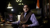 Government not interested in welfare schemes for children: Shashi Tharoor