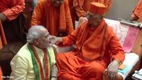 Ramakrishna Mission chief Swami Atmasthananda passes away, Modi calls it 'personal loss'