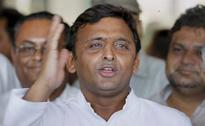 UP Chief Minister Akhilesh Yadav Allocates Portfolios To Newly Inducted Ministers
