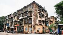 BDD chawl residents to get 500sqft houses after redevelopment