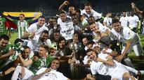 Atletico Nacional prove worthy champions