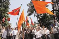 BJP, Shiv Sena decide to join hands for local body polls