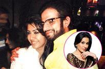 Ankita Bhargava SLAMS Kamya Punjabi for confessing her LOVE for Karan Patel!