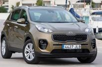 Kia gets serious with new Sportage for Europe
