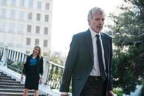 Television Review Billy Bob Thornton shines as the little guy in the legal drama Goliath The Amazon series marks an inspired return to television by show creator David E. Kelley.