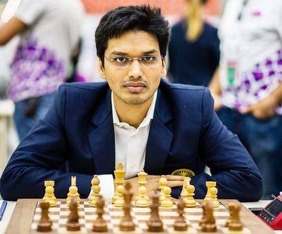 Sports Shorts: Harikrishna holds Tomashevsky in FIDE Moscow GP