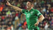 Keane available for Republic duty