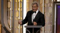 Will Mel Gibson direct 'Iron Man 4'? The actor-director makes his stand on superhero films quite clear
