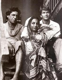 When Om Puri deserved an Oscar