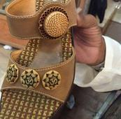 Sale of Hindu-insulting shoes must be banned immediately: ...