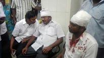 Tamil Nadu election: PMK candidate hospitalised after gang attacks him in Salem