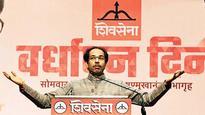 Uddhav flays 'vote-bank politics', hints at breaking ranks for Prez polls