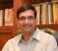 A conversation with historian Srinath Raghavan