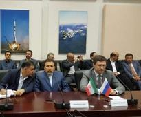 Russia interested in investment in Iran oil, gas projects