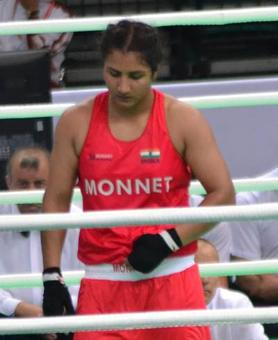 No Olympic quota for Indian women boxers