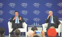 Li Keqiang answers questions at forum