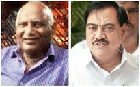 Arrest of Khadse aide: Minister calls accuser deranged, denies involvement