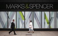 Marks and Spencer to increase size of its food halls on a trial basis
