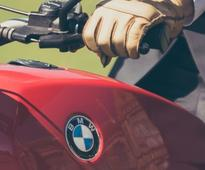 BMW Recalls Over 29,000 Motorcycles For Reflector Issue