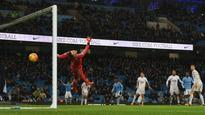 Manchester City grab late winner against Swansea, Palace beat Southampton