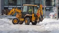 Young girl seriously injured after being hit by bulldozer in Labrador