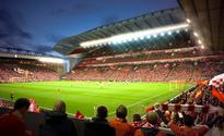 News: Martek scores Anfield contract