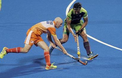 Hockey India League: Turner helps Lancers beat Waveriders, go top