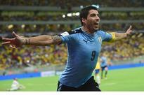 Will Luis Suarez's Injury Derail...