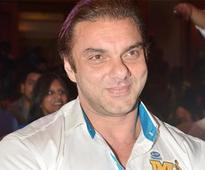Trouble in Sohail and Seema Khan's marriage?