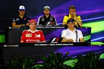 Chinese Grand Prix 2016: Where to watch F1 practice live, preview and track facts