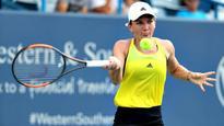 Cincinnati Open: Simona Halep through to quarters, has top spot in her sights