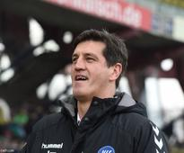Ailing SV Hamburg name Jens Todt sports director