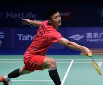 Dubai World Superseries Finals 2017: Chen Long withdraws from season-ending event due to injury