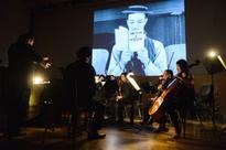 Ed Rothstein to Host The New School's (UN)SILENT FILM NIGHT, 5/13